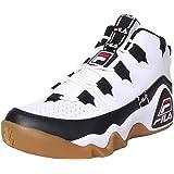 Fila Grant Hill 1 Tarvos - Scarpe da ginnastica da basket da uomo