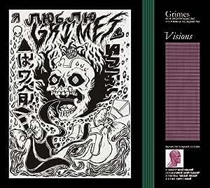 Visions [Vinyl LP]