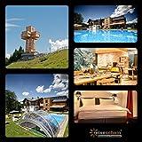 Viaggio Luce Del Buono 4giorni im Boutique Lodge Hotel–Il Più B & B in febbre Brunn in Tirolo–02.06.–13.07. & 25.08.–07.09.17 - Reiseschein - amazon.it