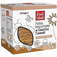 Baulevolante rebanadas biscottate Ai Quattro Cereales