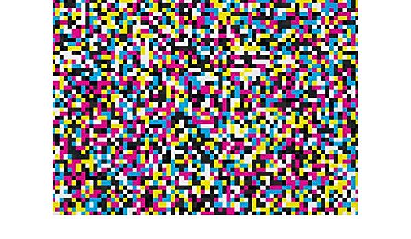 A1Artists Colour Pencils Poster Print 60 x 90cm 180gsm Wall Art Decor #16164