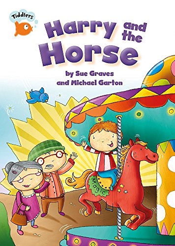 Tiddlers: Harry and the Horse