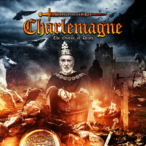 Charlemagne: the Omens of Death