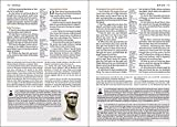 KJV, The King James Study Bible, Bonded Leather, Brown, Red Letter, Full-Color Edition - 4