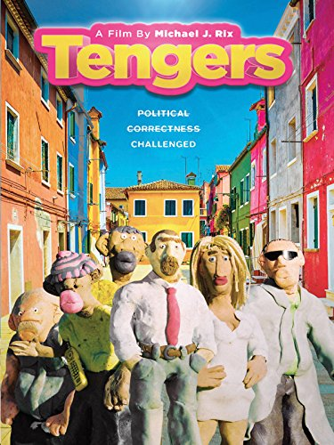 Tengers Cover