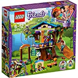 LEGO Friends Mias Baumhaus