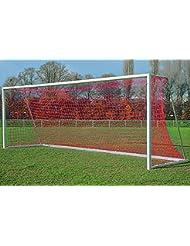 Fußballtor - mobiles Trainingstor - 7,32 x 2,44 m - extrem stabil