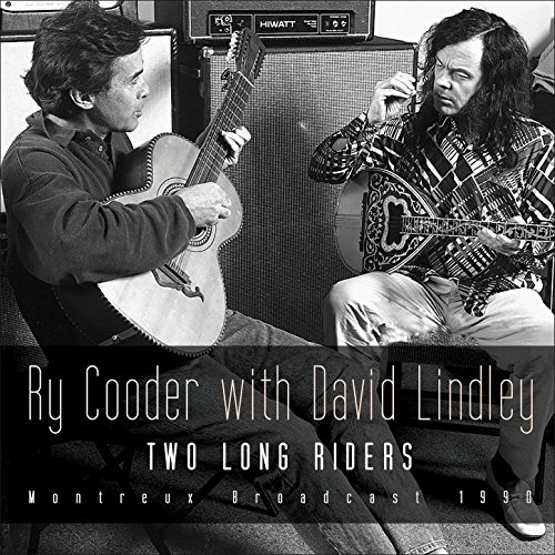 Two Long Riders (Live)