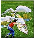 Bubble Thing BIG BUBBLES Mix - MAKES 5.4 GALLONS! - Bubbles Biggest, Costs Least!