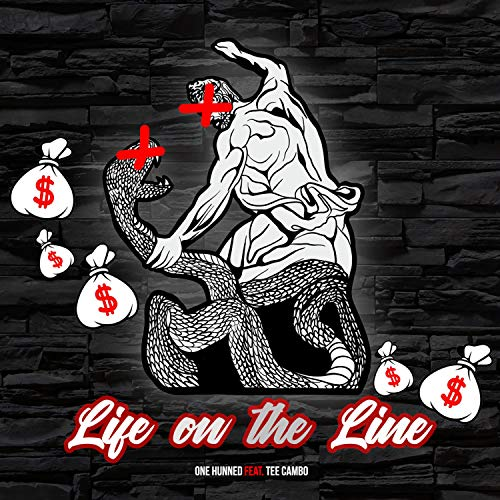 A-line Tee (Life on the Line (feat. Tee Cambo) [Explicit])