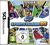 Sports Island DS [Software Pyramide] [Importación alemana]