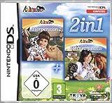 2 in 1: Meine Tierarztpraxis + Meine Tierpension 2 - [Nintendo DS]