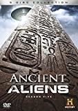 Ancient Aliens: Season 5 [DVD] [UK Import]