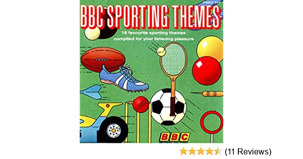BBC Sporting Themes: Amazon co uk: Music