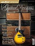 guitar SPECIAL - Guitar Dreams Vol.I - Gibson Les Paul - Robert Johnson - Ibanez JEM