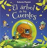 El Árbol De Los Cuentos (Cuentos infantiles) - 9788428545785