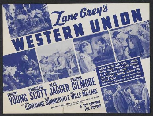 western-union-poster-11-x-17-inches-28cm-x-44cm-1941-style-d