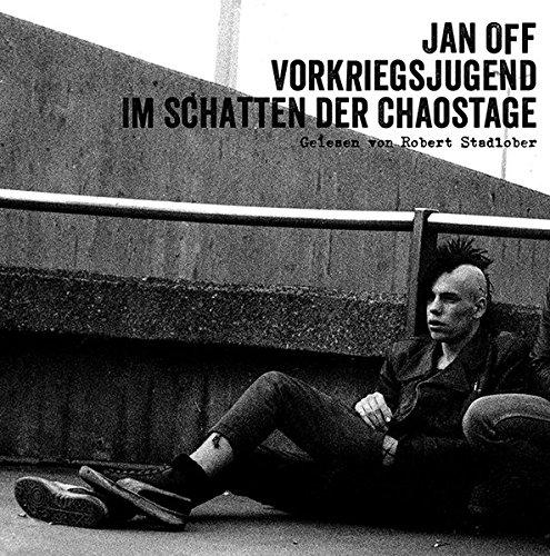 Vorkriegsjugend: Im Schatten der Chaostage. Vinyl LP