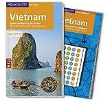POLYGLOTT on tour Reiseführer Vietnam: Mit großer Faltkarte, 80 Stickern und individueller App