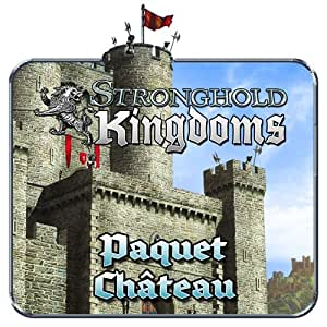 Stronghold Kingdoms : Super Paquet Château [Game Connect]