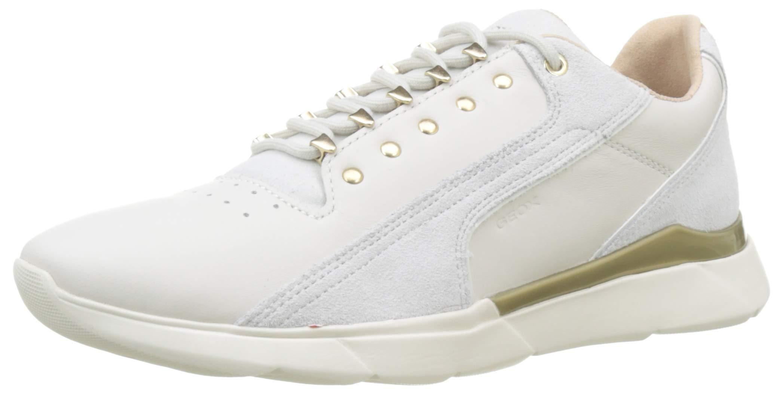 Geox Damen D Hiver E Sneaker 1