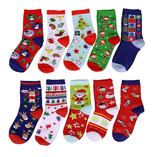 Greet stocking fillers