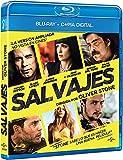Salvajes [Blu-ray]