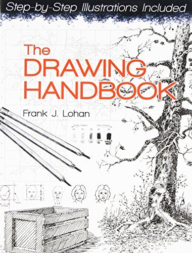 The Drawing Handbook (Dover Art Instruction) by Frank J. Lohan (2011-06-16)