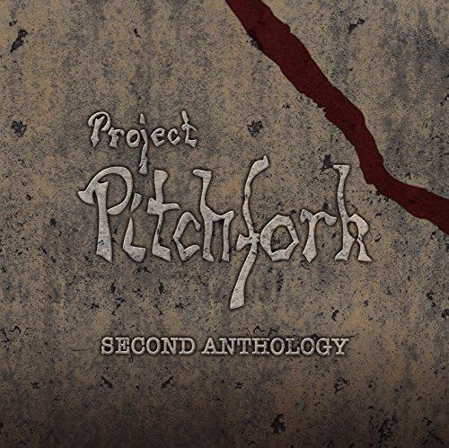 "Second Anthology (Lim. 2CD Edition im 7""-Format)"