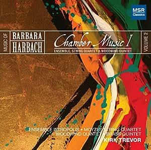 Chamber Music, volume 1 [Import anglais]