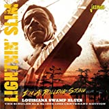 Lightnin' Slim: I'm a Rolling Stone (Audio CD)
