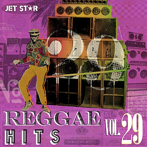 Reggae Hits, Vol. 29