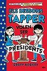 Els bessons Tapper. Volen ser presidents par Rodkey