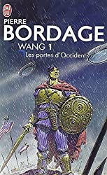 Wang, tome 1 : Les Portes d'Occident