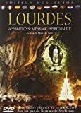 Lourdes : apparition, message, spiritualité [Francia] [DVD]