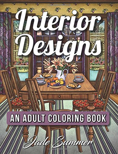 interior-designs-an-adult-coloring-book-with-beautifully-decorated-houses-inspirational-room-designs