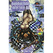 Ghost in the shell - Man machine interface Vol.4
