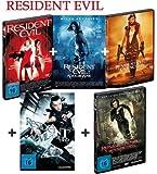 Resident Evil 1-5 dvd kostenlos online stream