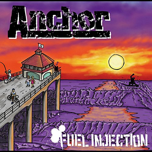Fuel Injection (Digital Fuel Injection)