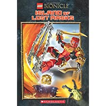 Island of Lost Masks (Lego Bionicle: Chapter Book)