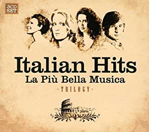 Trilogy: Italian Hits