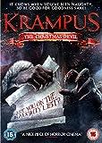 Krampus The Christmas Devil   [DVD] [2015]
