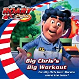 Big Chris's Big Workout (Roary the Racing Car)