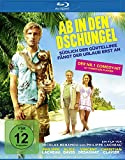 Ab in den Dschungel [Blu-ray]