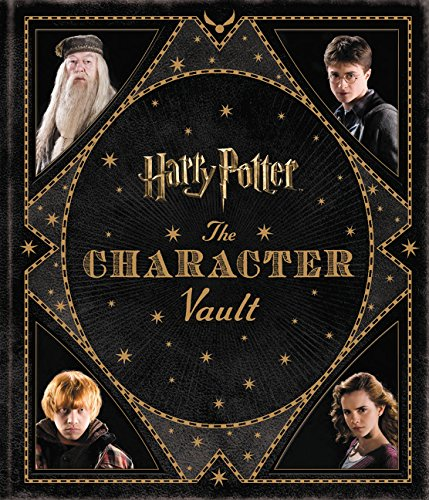 Harry Potter: The Character - Christmas Star Kostüm