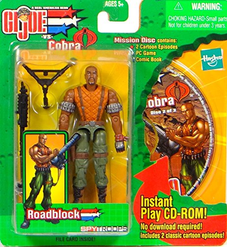 G.I. Joe Roadblock