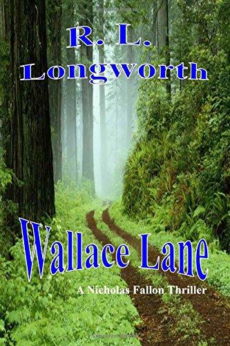 Wallace Lane: Volume 1