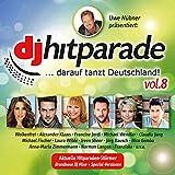DJ Hitparade, Vol. 8