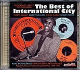 Best of International City: Rare & Unreleased New by Best of International City: Rare & Unreleased New (2013-01-01)
