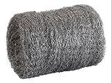 kwb 6 Rollen aus Stahl-Wolle, fein, Gütestahl